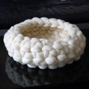 Panier-rond-bord-laine-mérinos-8