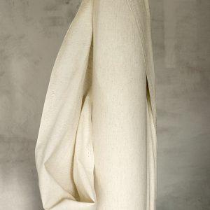 tissu coton bio